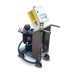 AIRLESS PUMP OMBRA